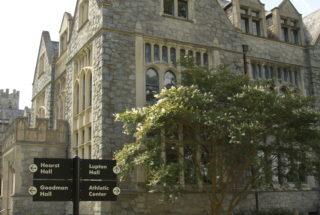 U.S. News & World Report Best Colleges 2018: Oglethorpe makes best liberal arts list