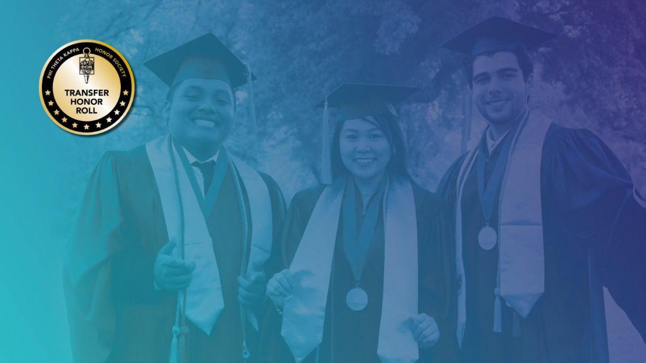Oglethorpe once again recognized for transfer student success